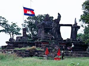 Preah Vihear belongs to UNESCO now