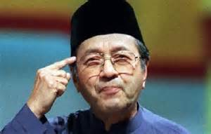 Mahathir Mohammed longest serving Malay PM